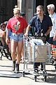 lady gaga christian carino shop july 4 01