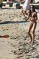 izabel goulart boyfriend kevin trapp flaunt pda at the beach 21