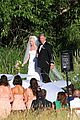 julianne houghs wedding photos brooks laich 13