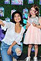 vanessa hudgens snaps selfies with fans at toy launch 06