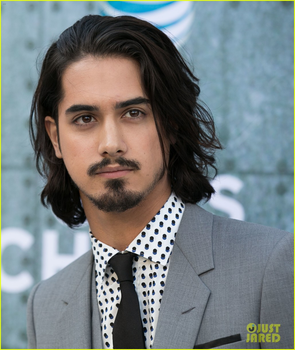 Avan Jogia Has Auditioned For Aladdin In The Mix To Land Role