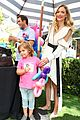 jaime kings son james knight gets his face painted 01