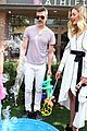jaime kings son james knight gets his face painted 05