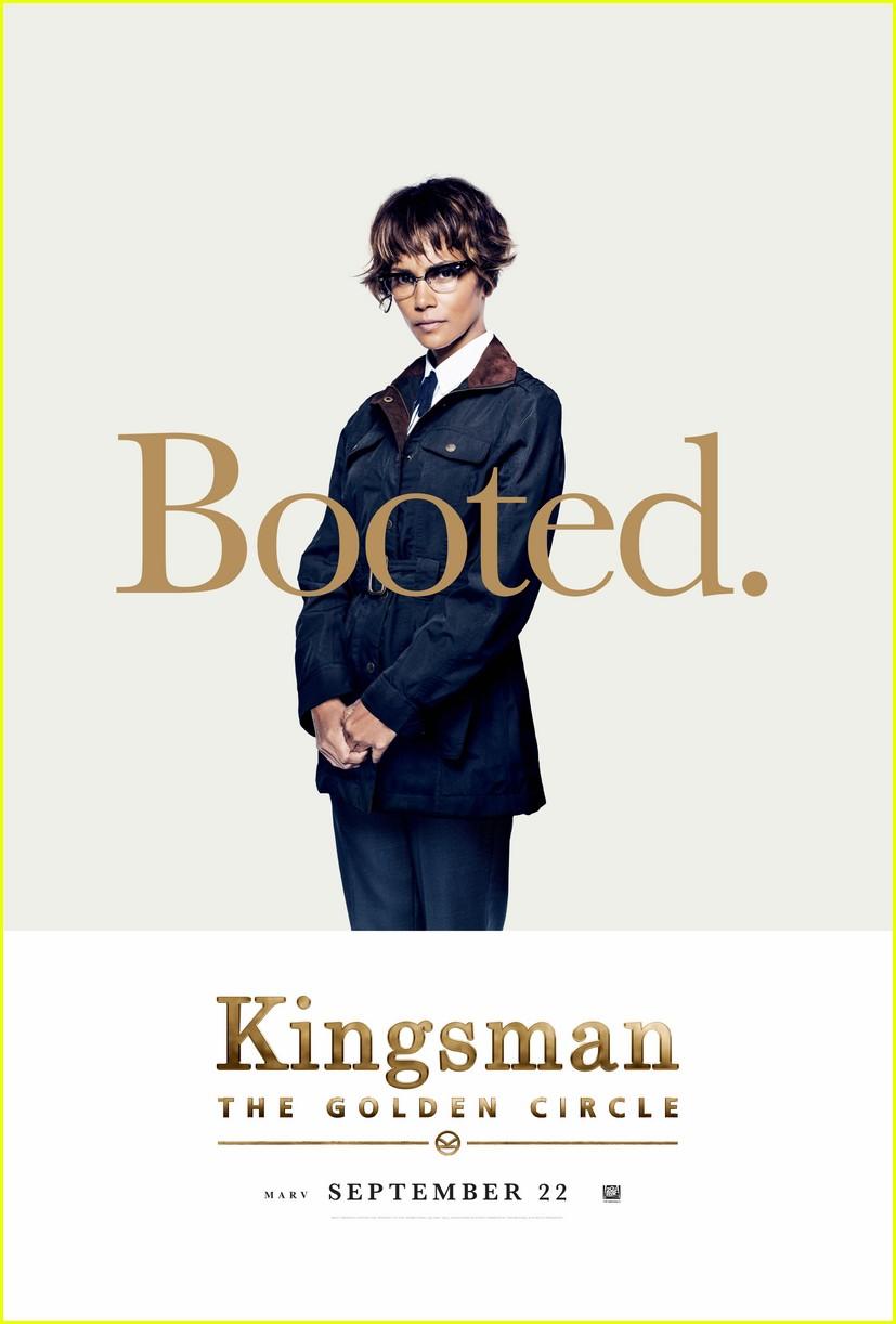 kingsman 2 character posters 053929342