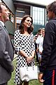 kate middleton debuts short haircut at first day of wimbledon championships 18
