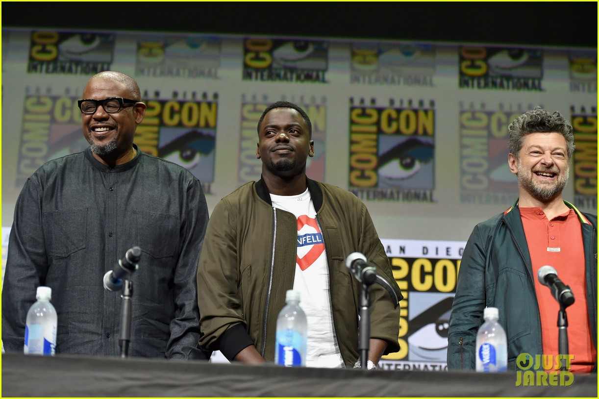 whitakers black girls personals Black panther and their real life partners who is forest whitaker dating and their real life partners - duration.