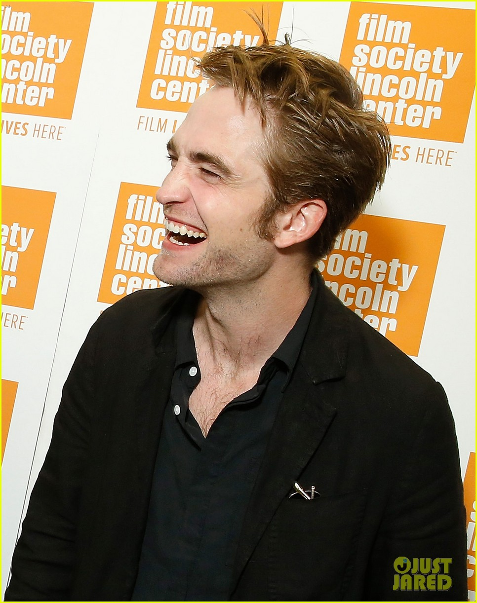 robert pattinson admits he got kicked out of london school for selling adult magazines 033934268