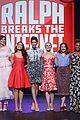 10 of disneys princess actresses met up for epic d23 photo 34