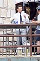 jeremy renner is back at work after breaking both arms 05