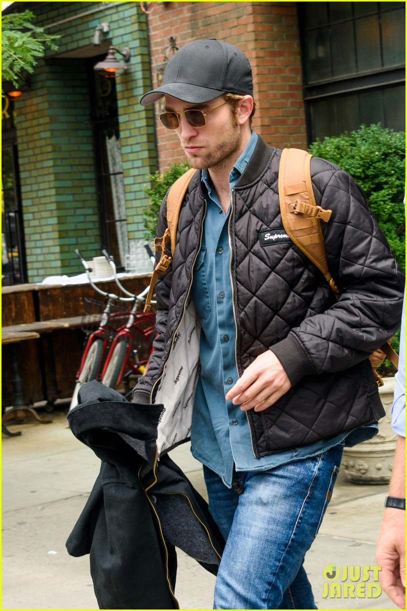 robert pattinson almost fired from twilight 033933701