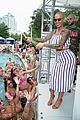 amber rose hosts liquid sunday party in connecticut 02