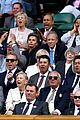 maggie smith ian mckellan get animated at wimbledon 03