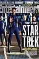 star trek discovery ew cover