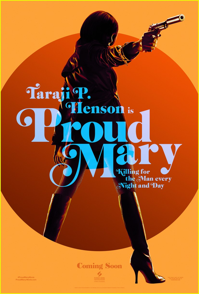 taraji p henson proud mary 013930633