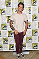 teen wolf comic con photo call 15