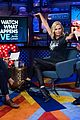 charlize theron watch what happens live 01