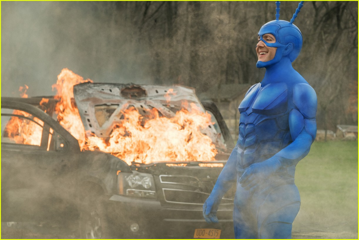 the tick trailer 053926674