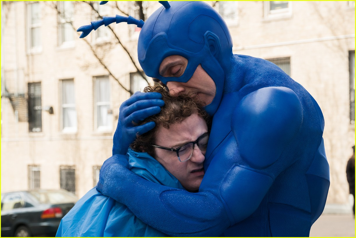 the tick trailer 203926689