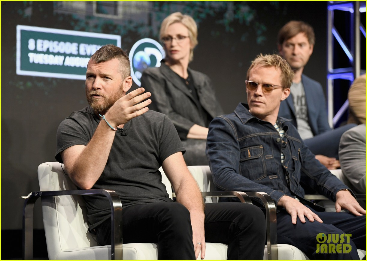 sam worthington jane lynch paul bettany bring manhunt unabomber to tca summer 083934294
