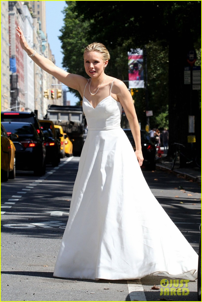 kristen bell like father filming 043948576