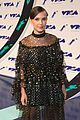 millie bobby brown yara shahidi shine on the 2017 mtv vmas red carpet 14
