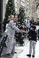 Photo 18 of Celine Dion & Her Twins Exit Their Hotel to a Confetti Shower!