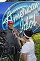 former american idol winners kick off auditions 08
