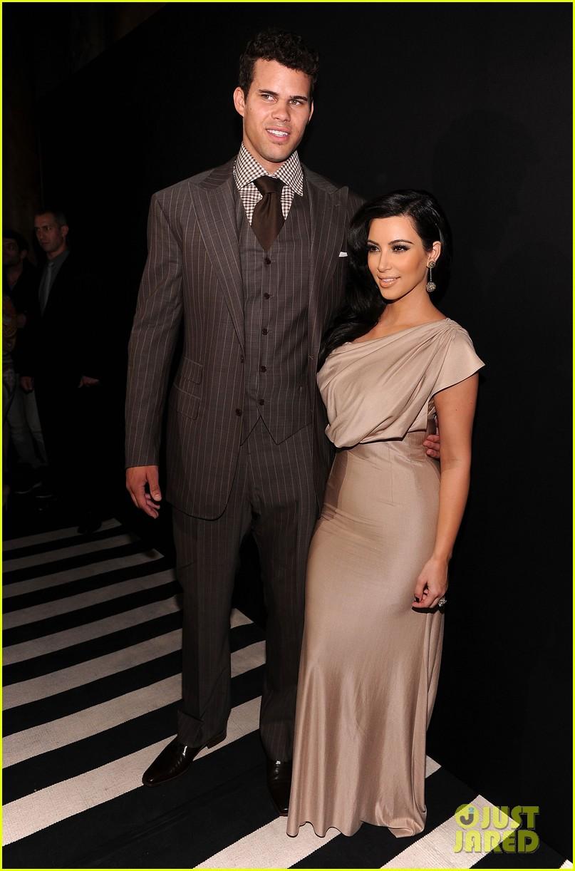 Kris Humphries Wedding Suit