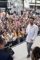 lin manuel miranda celebrates plaza opening in puerto rico 02