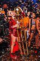 katy perry swish swish video behind the scenes photos 16