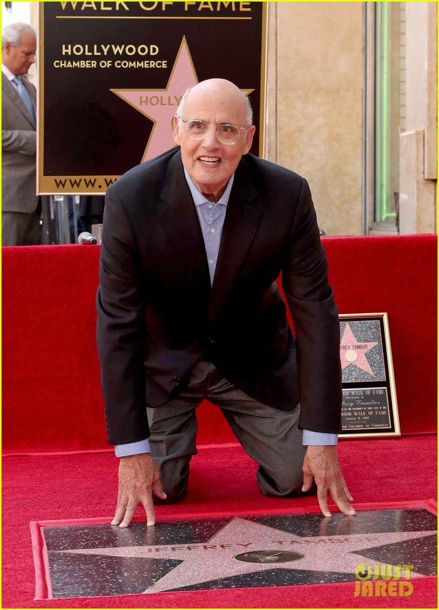 jeffrey tambor hollywood walk of fame 013939690