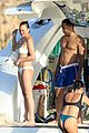 chrissy teigen john legend bare their beach bodies in sardinia 16