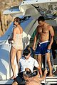 chrissy teigen john legend bare their beach bodies in sardinia 82