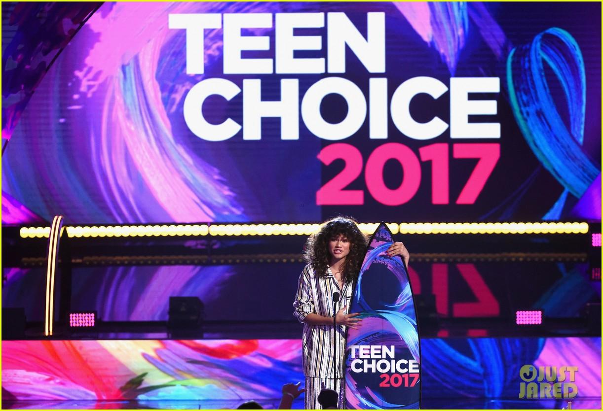 zendaya teen choice awards 2017 speech 043941406