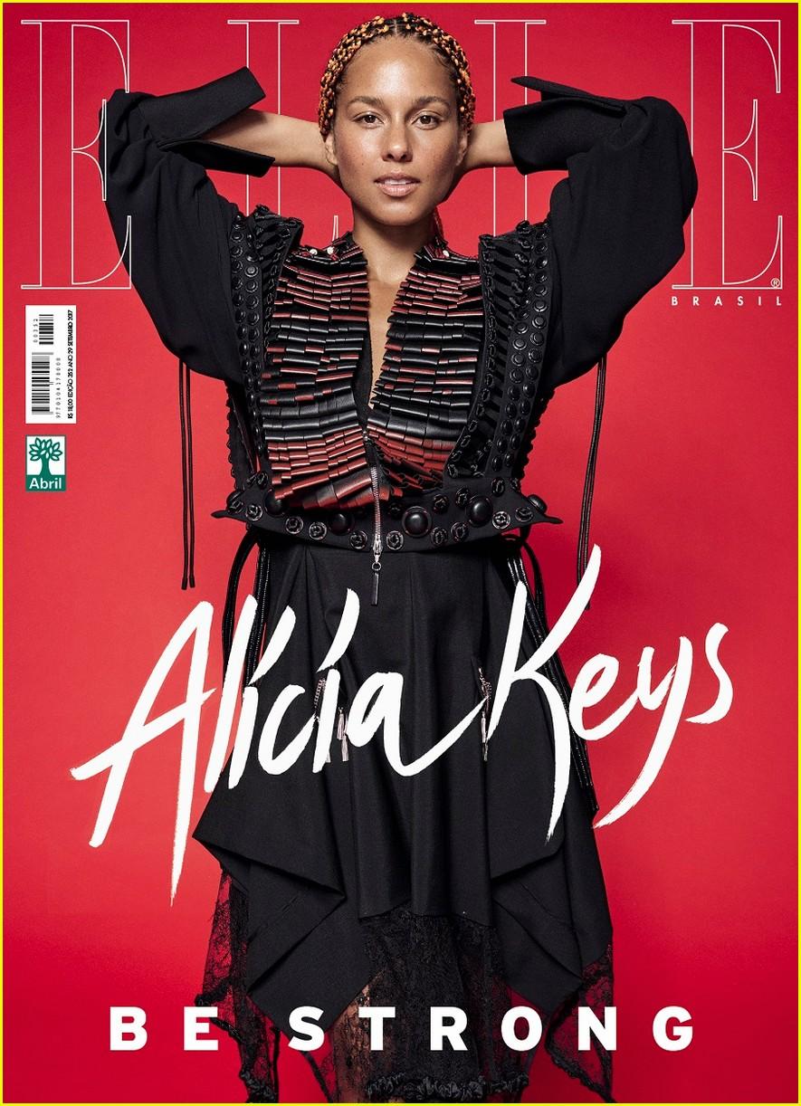 alicia keys brazil elle 04