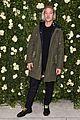 pamela anderson steps out for balmain fashion show after mourning hugh hefners death 06
