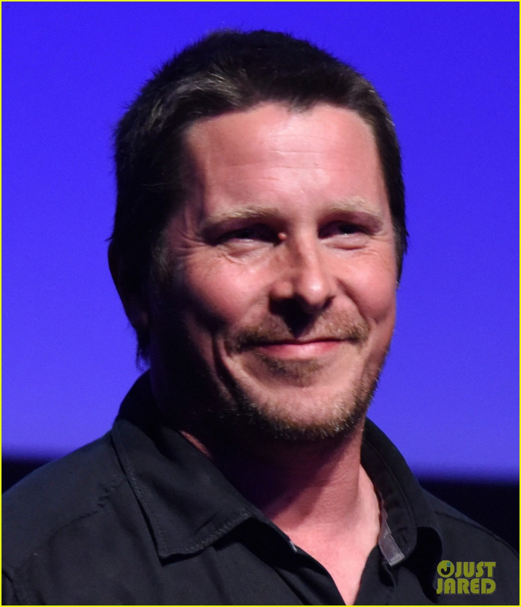 christian bale sports fuller figure as he preps to play dick cheney 073950130