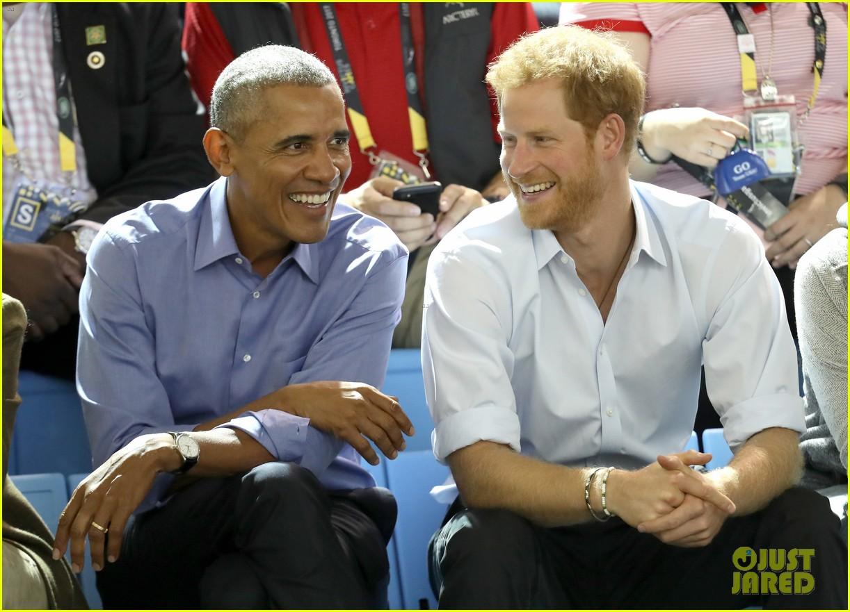 barack obama prince harry invictus games 053966303