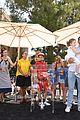 jimmy kimmel family alexs lemonade stand 16