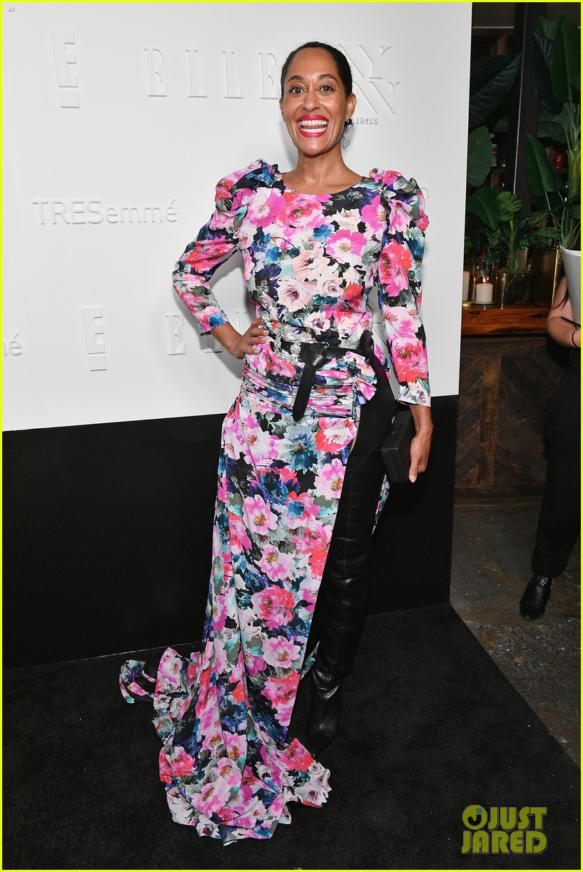 kate bosworth tracee ellis ross ashley graham go glam for nyfw party 123951431