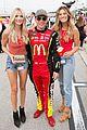 the bachelors lauren bushnell boyfriend devin antin racing for love 06