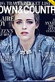 claire foy cover town and country 01