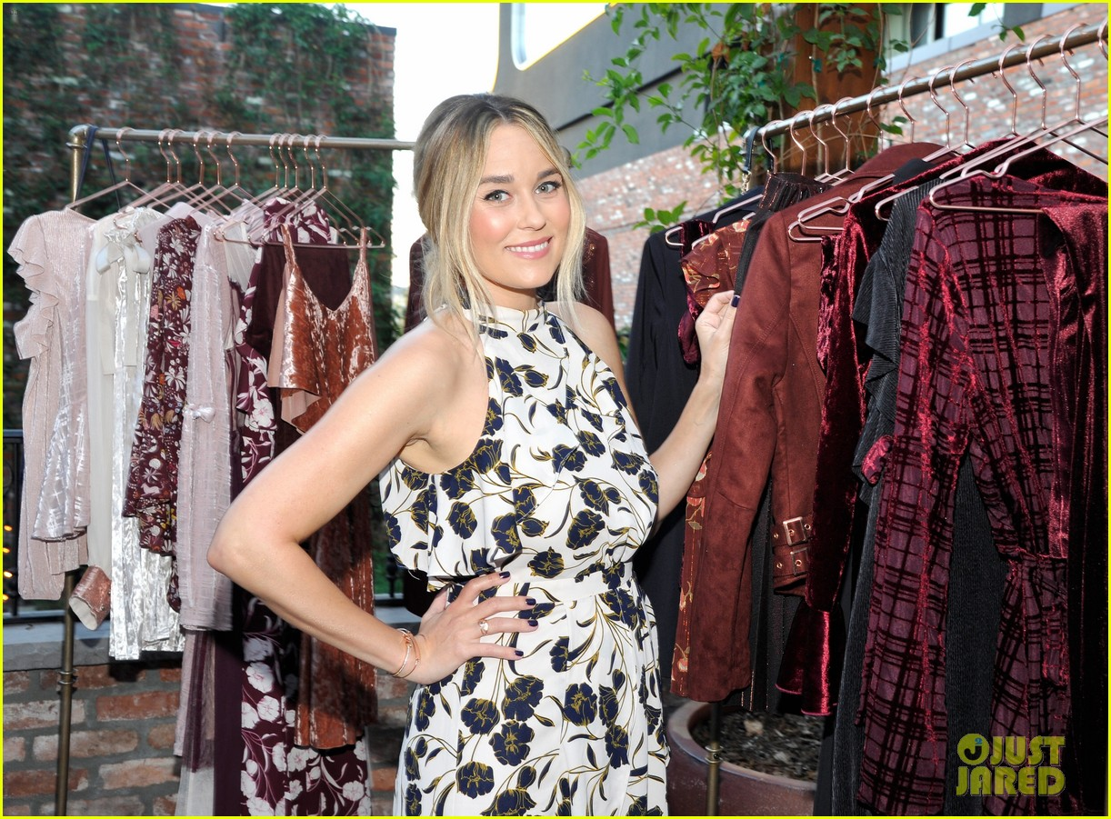 lauren conrad talks inspiration for new plus size fashion collection 043951633