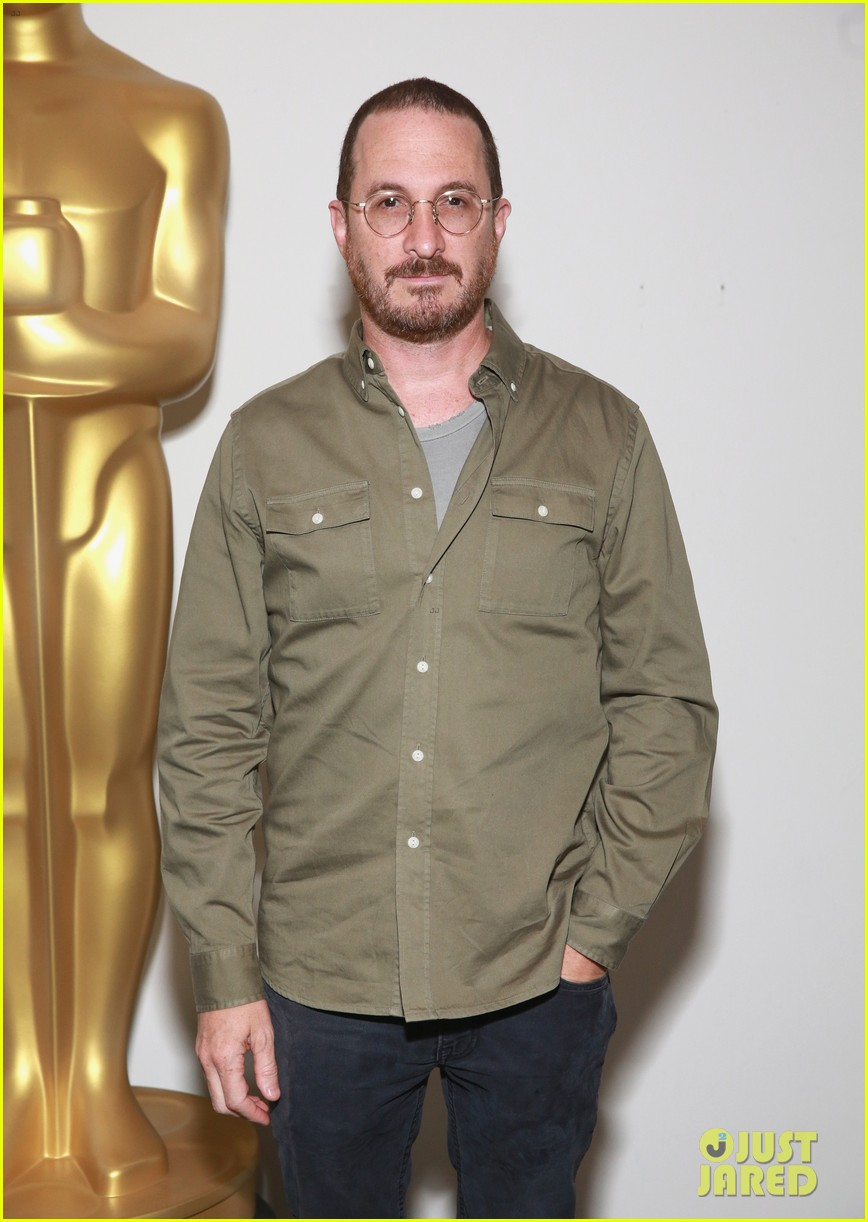 darren aronofsky responds to mother getting an f 02