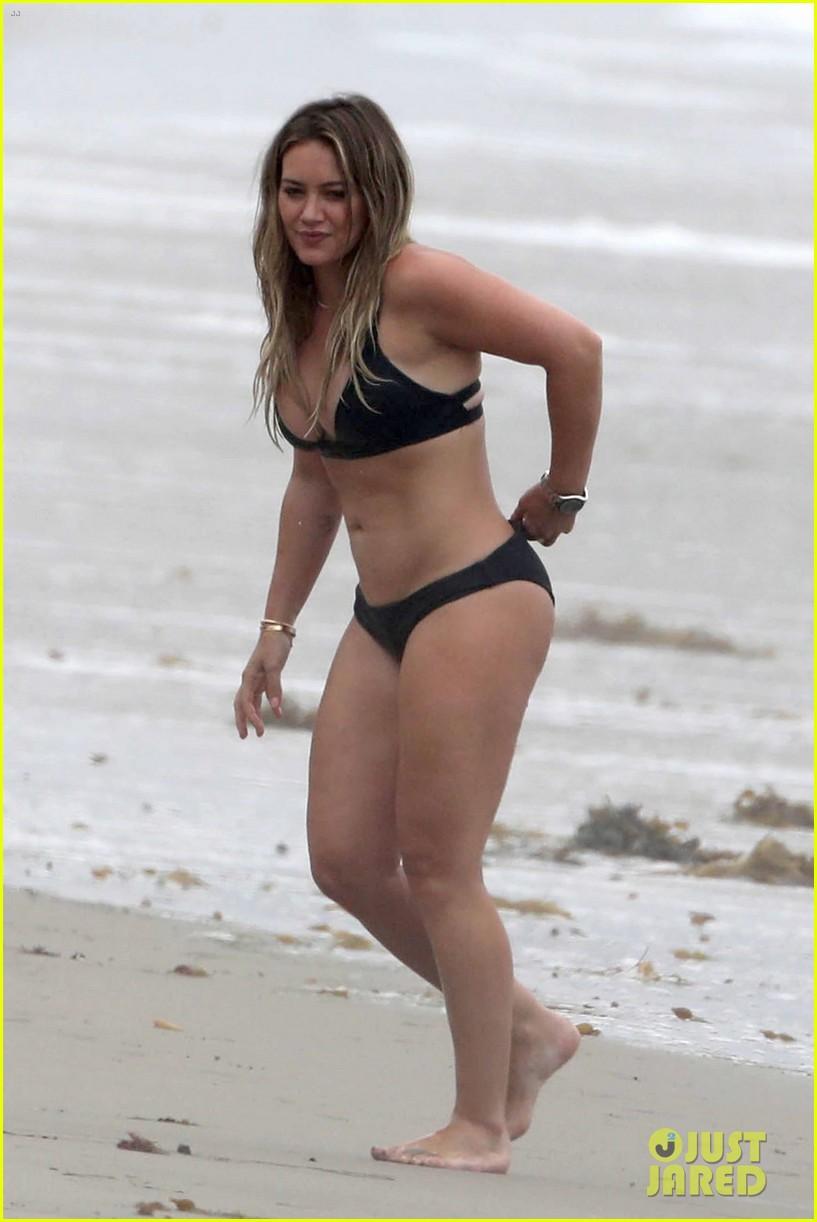 With giantess selena gomez bikini really. was