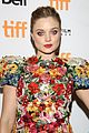luke evans wonder woman bella heathcote joins him at tiff premiere 08