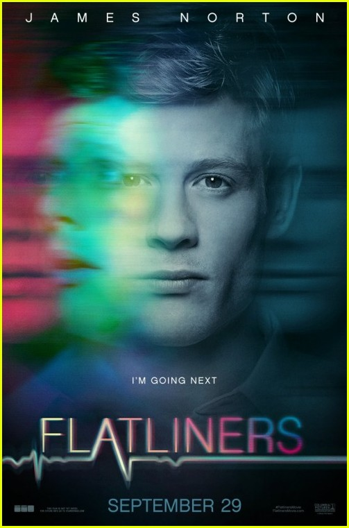 flatliners character posters 05