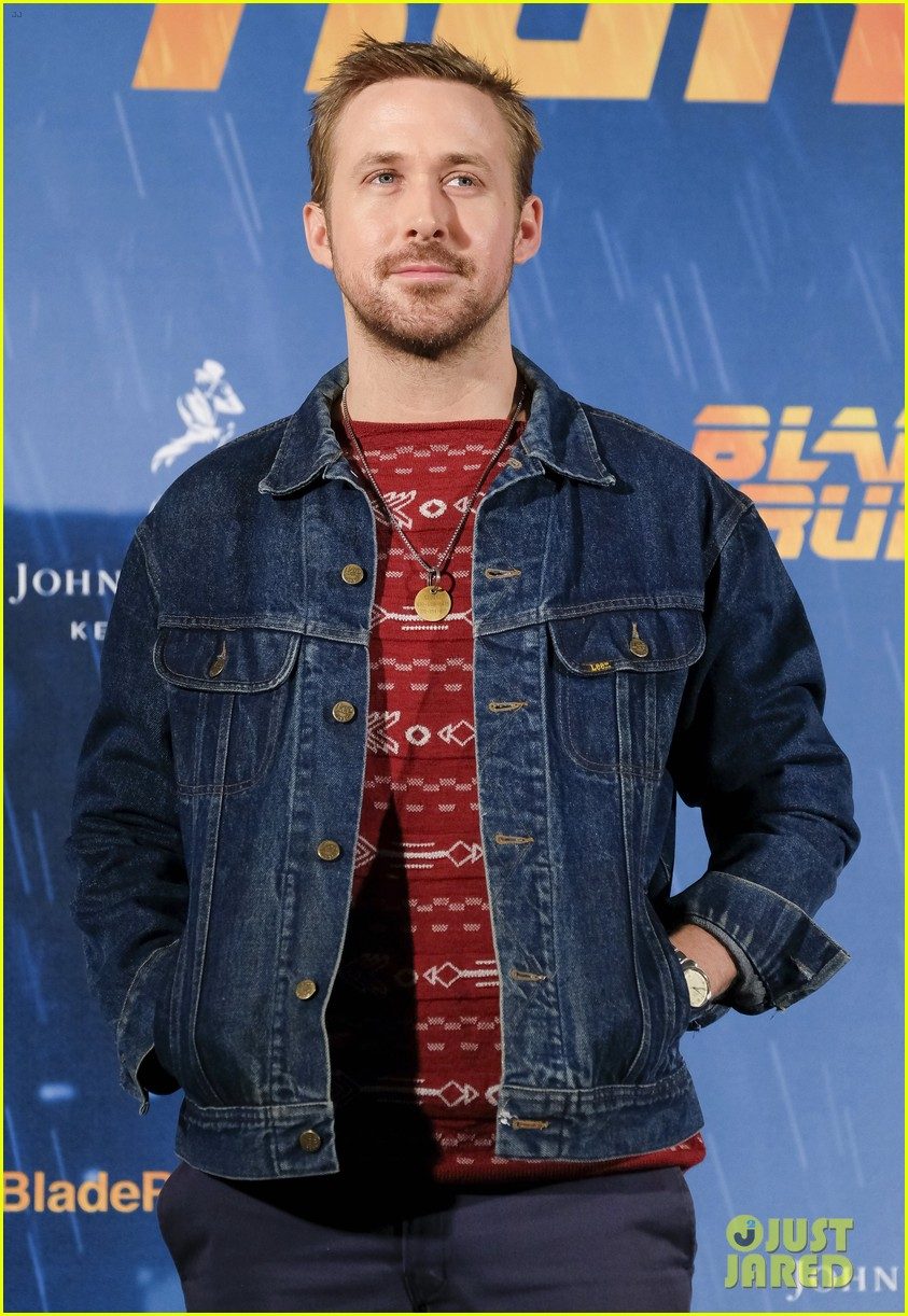 2964426276 Ryan Gosling Says  It Was A Privilege  to Get Punched By Harrison Ford on  Blade  Runner 2049   Photo 3960751