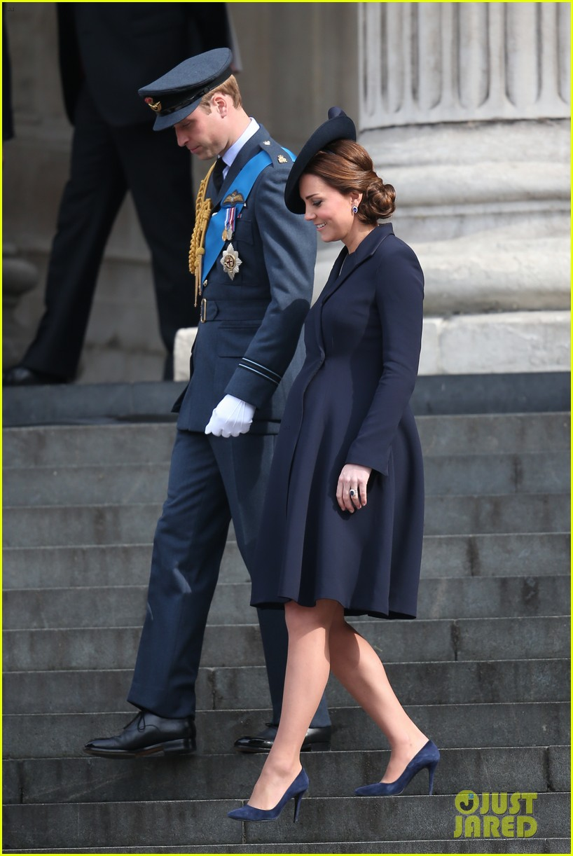 Kate middleton and prince william pregnant