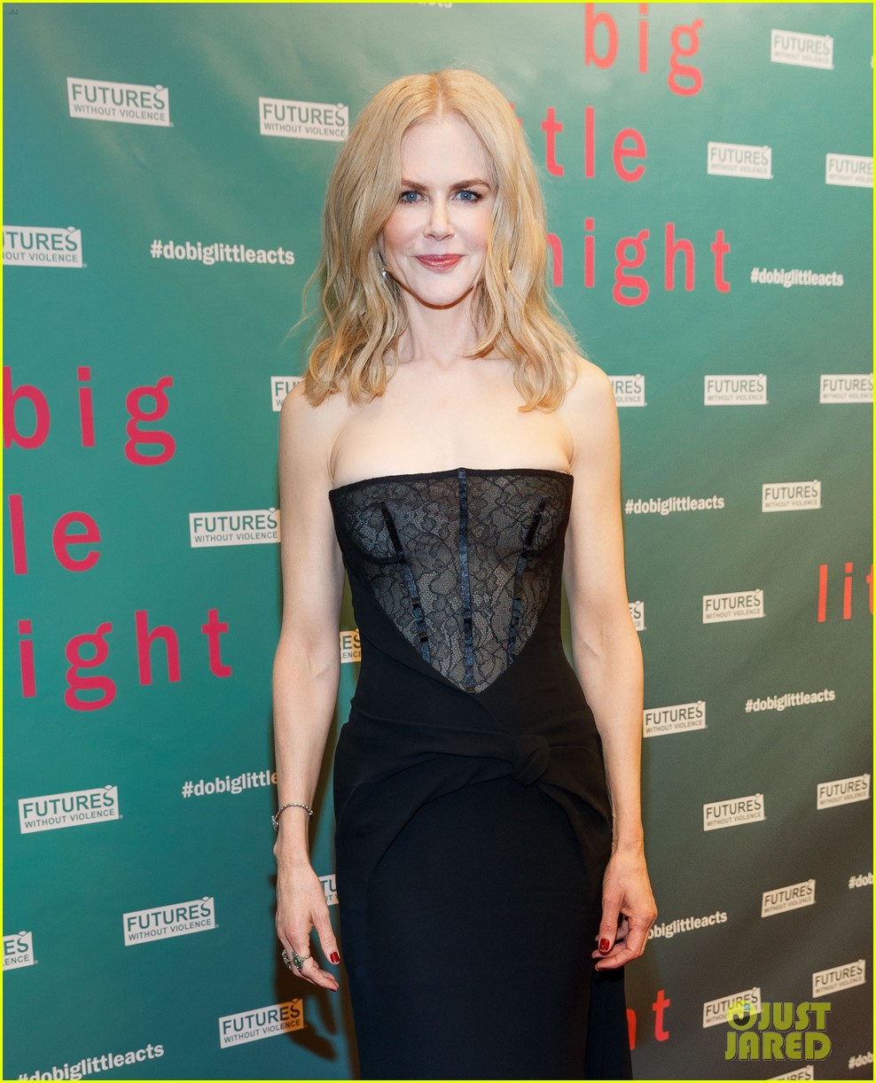 nicole kidman is honored for her work on big little lies 023961758